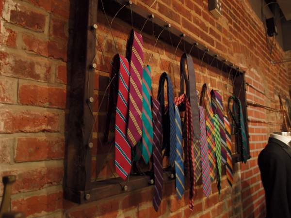 Bonobos neckties