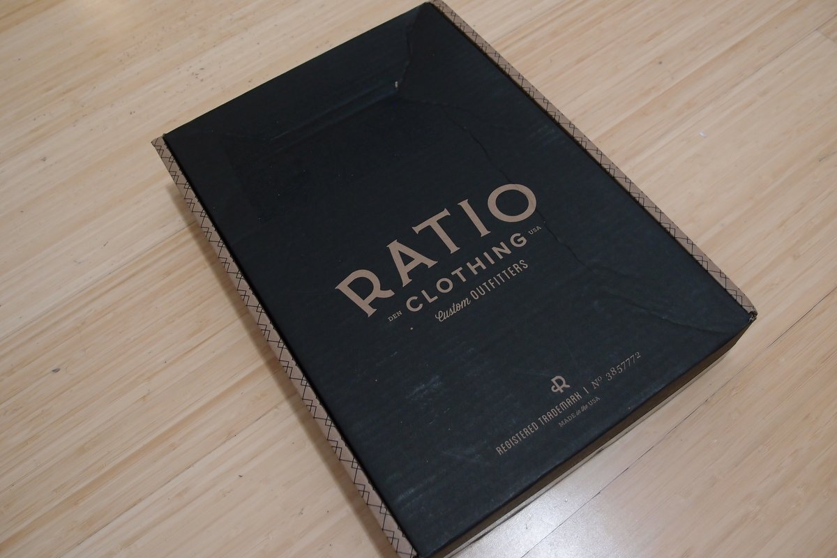 """Ratio Clothing CEO Eric Powell: During the Coronavirus Crisis, """"Find Ways to Support Small and Independent Businesses of All Stripes."""""""