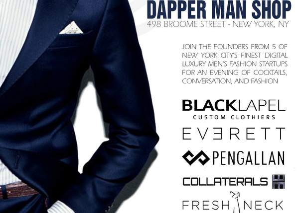 Dapper-man-shop-Party-invitation-June-8-2013