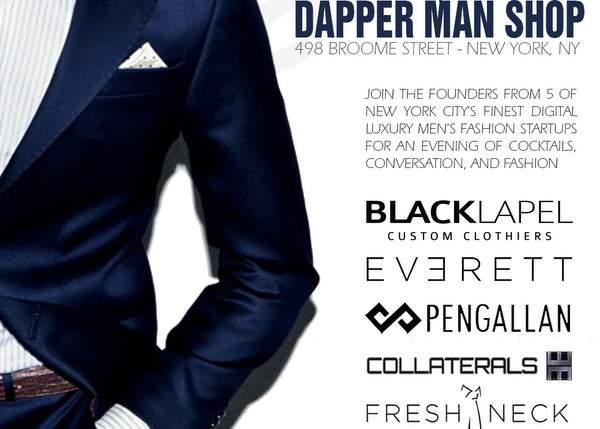 Dapper-man-shop-Party-invitation-June-8-2013