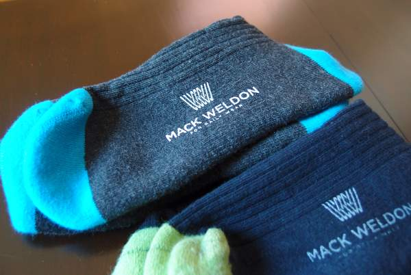 Mack-Weldon-Socks