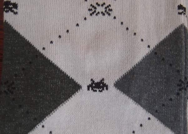 Soxfords-socks