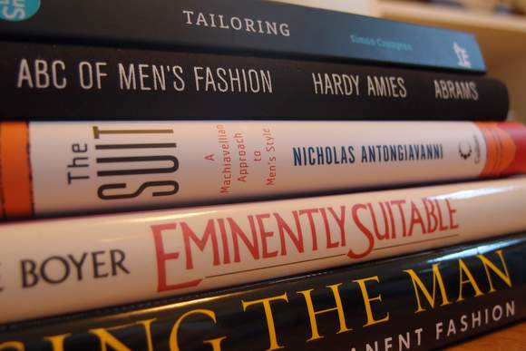 16 Essential Men's Style Books for 2020
