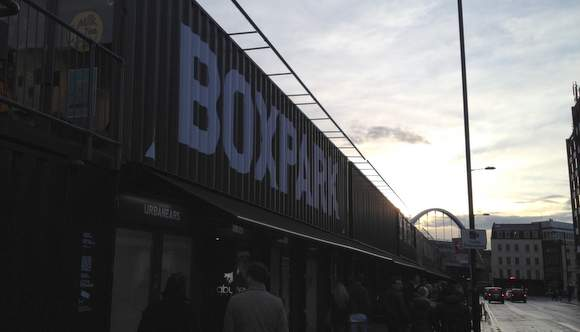 Boxpark-Shoreditch-London