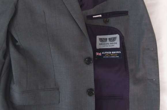 Dragon-Inside-Suit-pocket