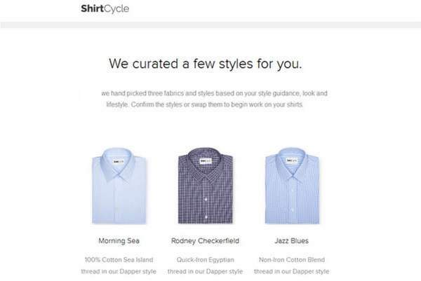 Curated-styles