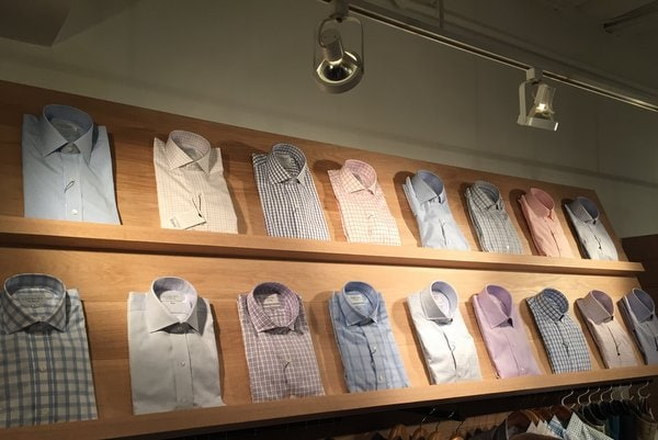 Ledbury Opens New Retail Shop in Georgetown