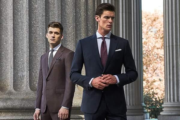 Get a $50 Discount Coupon Code for Black Lapel Custom Mens Suits