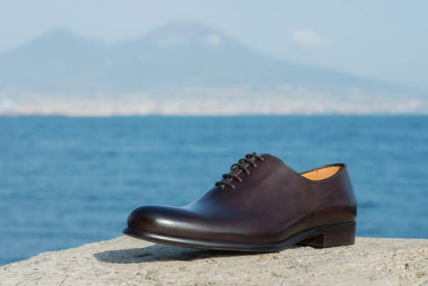 Affordable Luxury Dress Shoe Startup Paul Evans Hits Its Stride