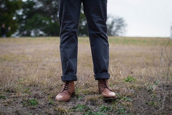 These 11 Alternatives to Brooks Brothers Have Amazing Chinos for Under 100 Dollars