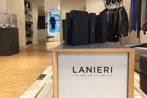 Review: The Lanieri Atelier Experience