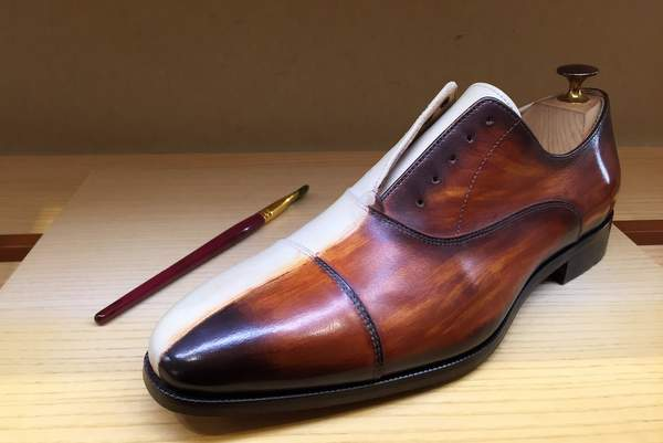 best brand of men's dress shoes