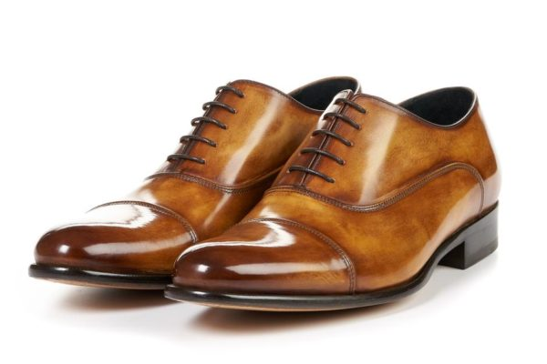dress shoe companies