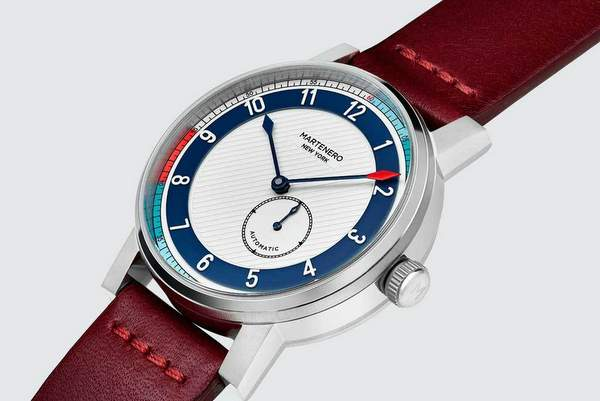 Discover 14 Affordable Watches for Men with Numbers (aka Arabic Numerals)