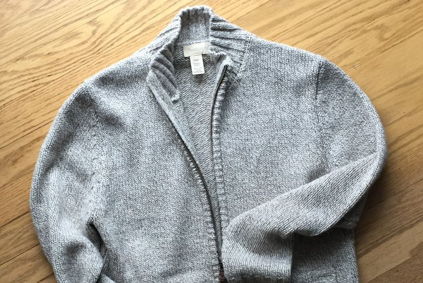 8 Options: Shawl Collar and Cardigan Sweaters for Men