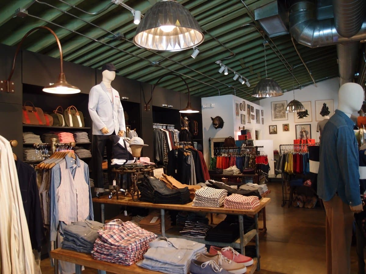 The Most Innovative Menswear Stores in America in 2019