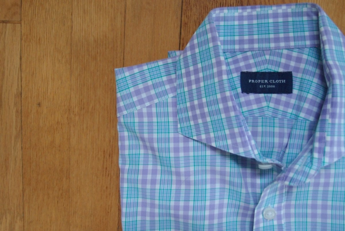 Proper-Cloth-lavendar-and-green-dress-shirt