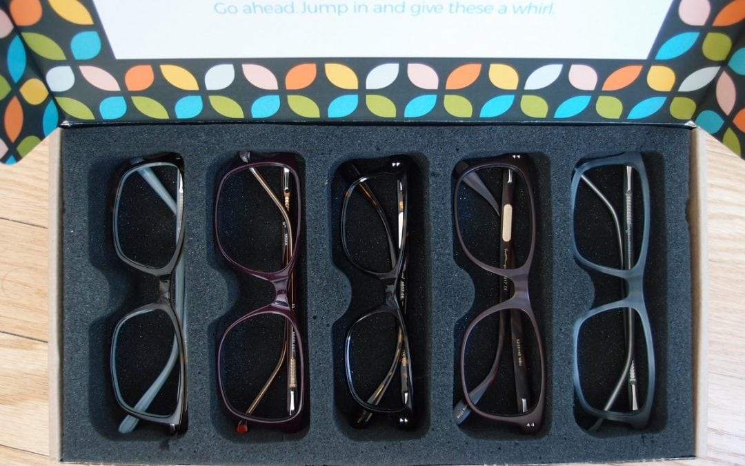These 17 Alternatives to Warby Parker Also Let You Try-On Prescription Eyeglasses at Home