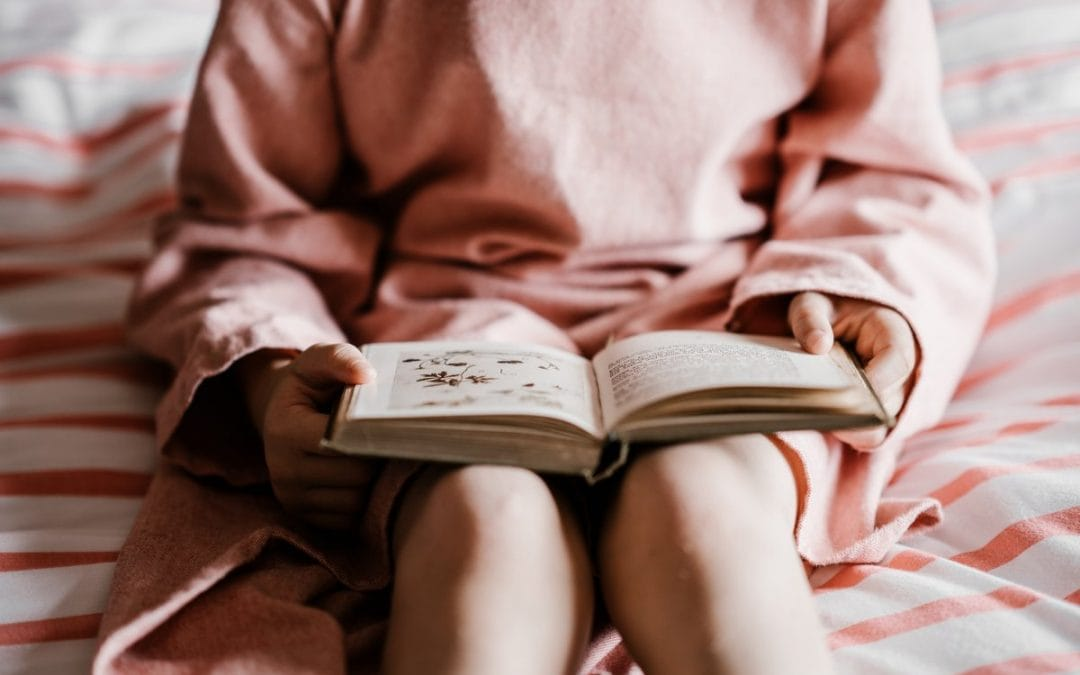 The Best Books for Children? These 9 Hidden Gems Make Great Gifts.