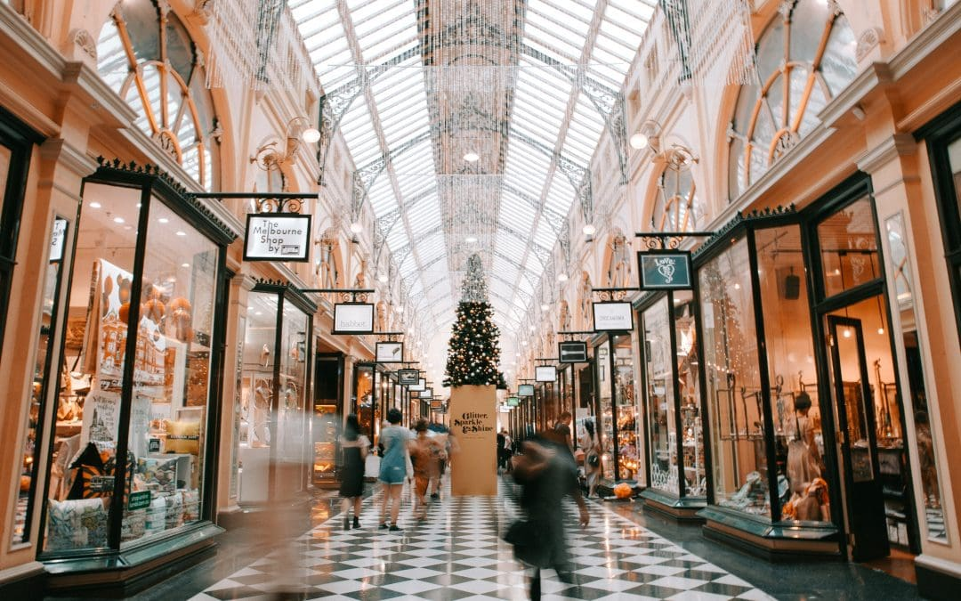 Malls Are Dead. This is How E-Commerce Brands Are Helping to Shape Brick and Mortar 2.0.