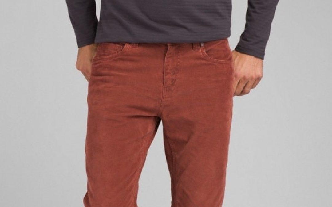 Found: 9 Amazing Options for Men's Corduroy Pants