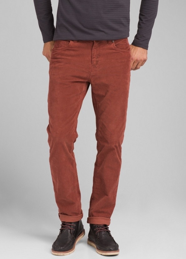 Found: 9 Amazing Options for Men's Corduroy Pants